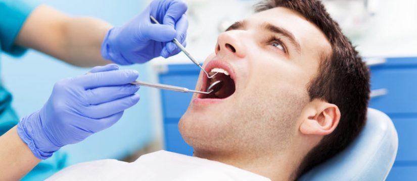 tratamento personalizado no dentista
