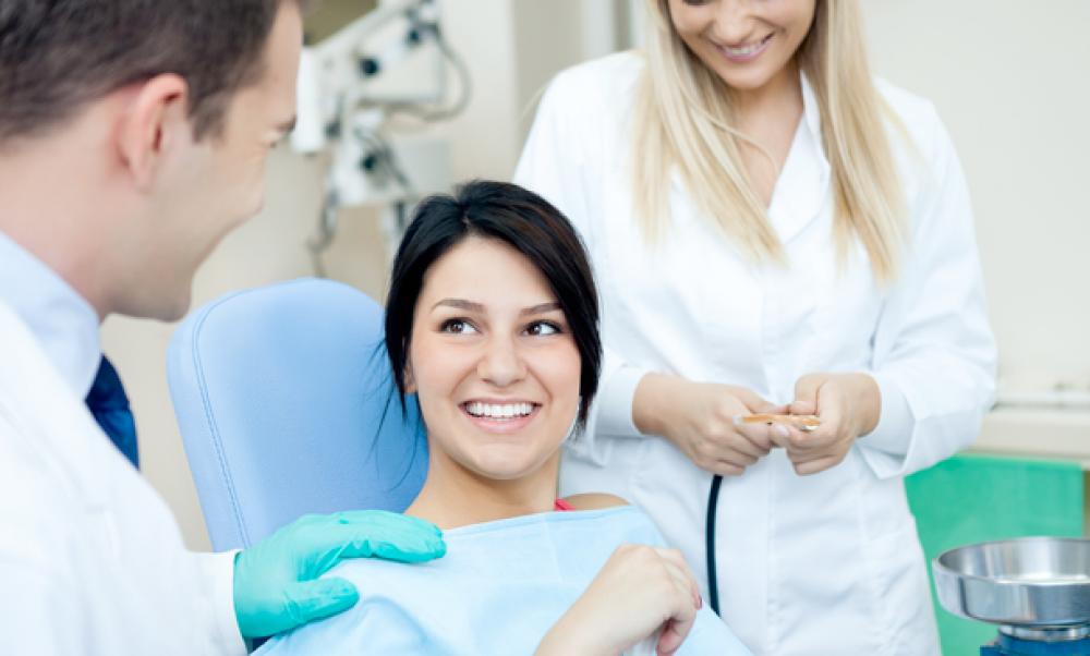como ser um dentista melhor